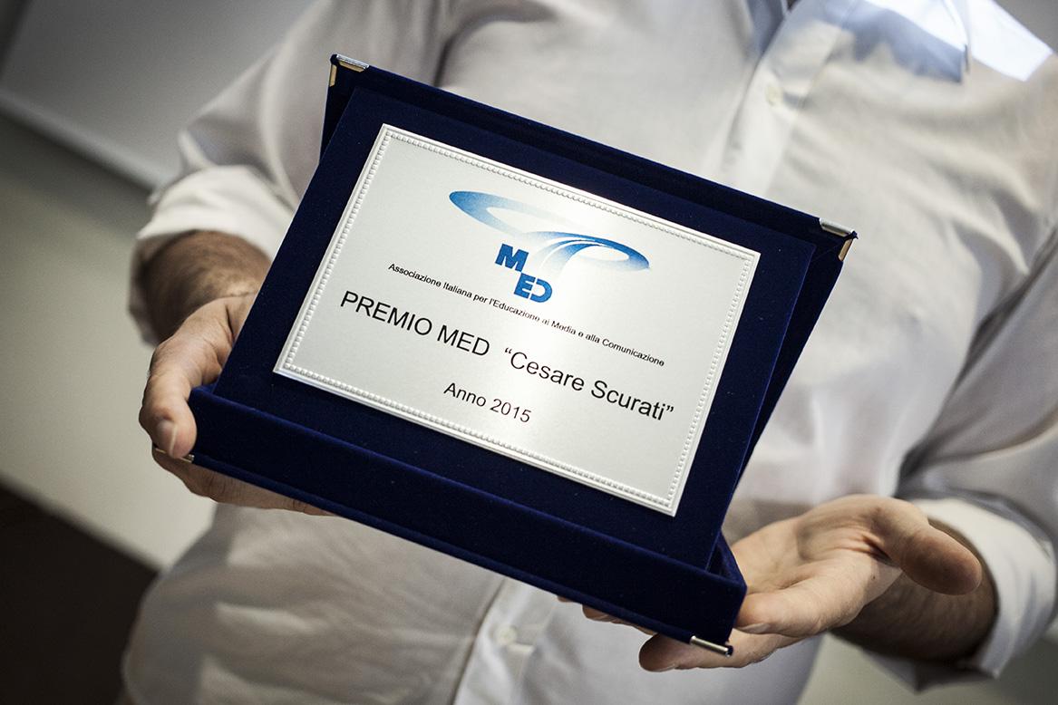 """Premio MED """"Cesare Scurati"""" - Edizione 2019"""