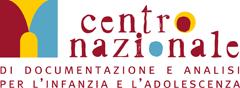 Centro Nazionale di Documentazione e Analisi per l'Infanzia e l'Adolescenza Promuove e diffonde piani e politiche per i minori attraverso la documentazione, l'analisi, il monitoraggio, l'informazione sulle azioni previste dalla normativa.