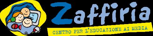 Zaffiria Centro per l'educazione ai media in Emilia Romagna, con sezioni su media education, gioco attraverso i media, uso creativo della tecnologia, progetti europei, formazione di insegnanti e genitori, mostre e installazioni.