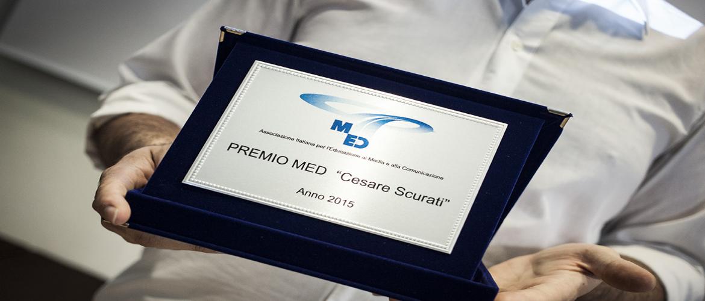 """Premio MED """"Cesare Scurati"""" - Edizione 2018"""
