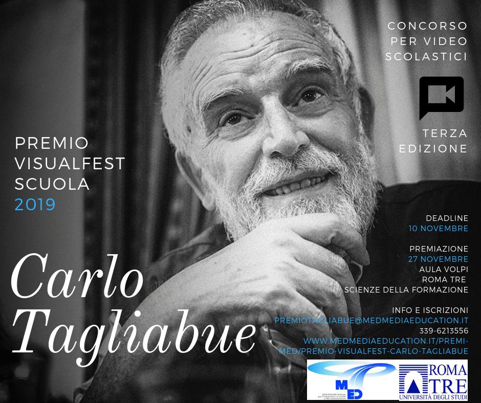 Premio VisualFest Scuola Carlo Tagliabue